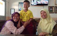 Berhasil Tangani Anak Down Sindrom, Dosen STIKes Bani Saleh Bekasi Siap Maju ke Tingkat Jawa Barat