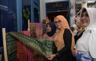 Dyah Erti: Songket Salah Satu Kerajinan Andalan Aceh