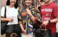 Batik Cirebon Membawa Taty Mendunia