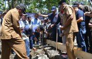 Pemprov Aceh Bangun Rumah 39 Komunitas Adat Terpencil di Sikundo