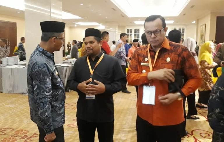 Kementerian PPN/Bapenas Jabarkan Startegi Pembanguan Nasional di Medan