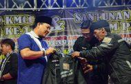 Kang Jimmy Ajak Insan Seni Hiburan Berperan dalam Pembangunan Karawang