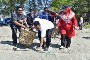 Pemerintah Aceh Kampanyekan Pengurangan Penggunaan Plastik