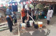 Permohonan Air Bersih Melalui Call Center 112 Alami Peningkatan
