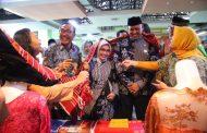 De'Bhagasasi Hadir di Kota Bekasi Menjadi Pusat Perbelanjaan Batik