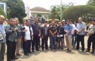 DPRD Baru Kota Bekasi Tampung Aspirasi Kaum Buruh
