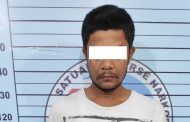 Polres Aceh Utara Ringkus Pelaku Penyalahgunaan Narkoba