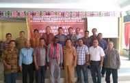 PPHTGD Gelar KKR dan Seminar Rohani Umat Kristiani Kabupaten Sintang