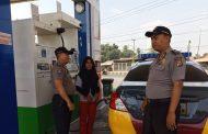Polsek Purwasari Antisipasi Pencurian dengan Kontrol Lingkungan