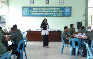 Kodim 0104 Aceh Timur Sosialisasi P4GN untuk Perangi Narkoba