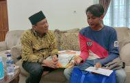 Begini Cerita Indra Rukmana Kala Istrinya Sakit Tumor Ganas ke Wakil Bupati Karawang