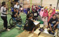 Pasar Mbulan Berkonsep Zero Plastik Sebagai Wadah Pengenalan Kuliner Desa