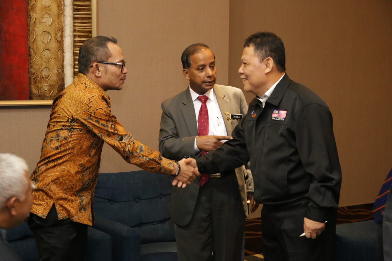 Indonesia - Malaysia Bahas Kerjasama Pelatihan Vokasi