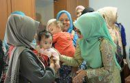Pasien Bibir Sumbing di Aceh Bisa Manfaatkan Rumah Singgah