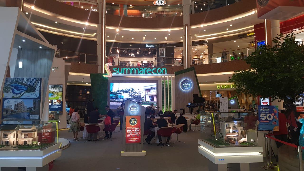 Summarecon Mega Deals 2019 Tawarkan Beragam Promo Selama Periode Expo