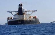 Amerika Serikat Gagal Negosiasi dengan Inggris, Kapal Super Tanker Milik Iran Akhirnya Dilepas