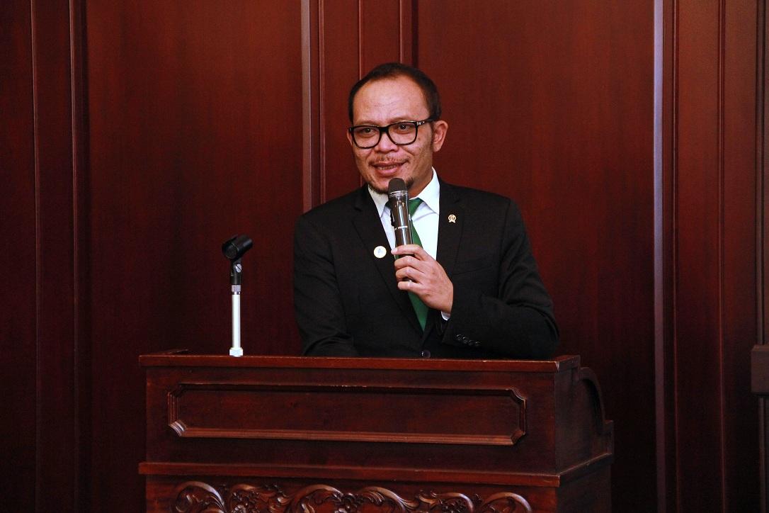 Pemerintah Indonesia Apresiasi Regulasi Baru Jepang Bidang Pemagangan dan Penempatan TKA