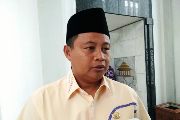 Wakil Gubernur Jawa Barat : DKI Jakarta Sebaiknya Kembali ke Jawa Barat