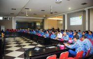 Pemkab Karawang Sosialisasikan Sistem Pemerintahan Berbasis Elektronik