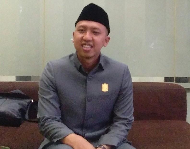 Begini Program Yogi Setelah Resmi Menjadi Anggota DPRD Kota Bekasi
