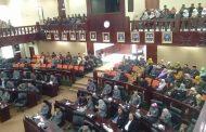 Begini Posisi Pimpinan DPRD Kota Bekasi