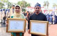 Bupati Cellica Apresiasi PT Pertamina EP Harumkan Nama Karawang di Tingkat Nasional