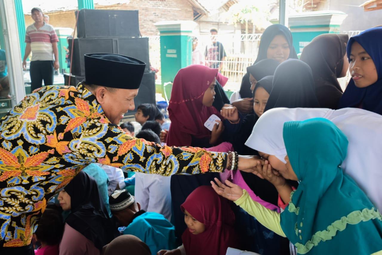 Wakil Bupati Ingin Ada Dana dari APBD Karawang untuk Akomodasi Berobat Warga Kurang Mampu