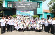 Tiga Puskesmas di Kota Bekasi Dinilai Kementerian Kesehatan RI