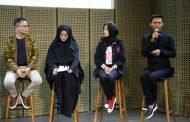 Karya Siswa BBPLK Semarang Ikuti Fashion Show di Paris