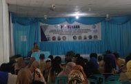 Disdikbud Sintang Gelar Workshop dan Sosialisasi Peningkatan Mutu Guru