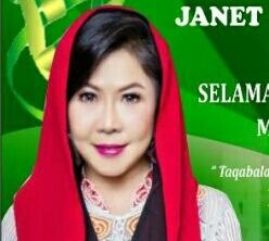 Resmi Menjadi Anggota DPRD Kota Bekasi, Janet Aprilia Akan Fokus Kepentingan Masyarakat