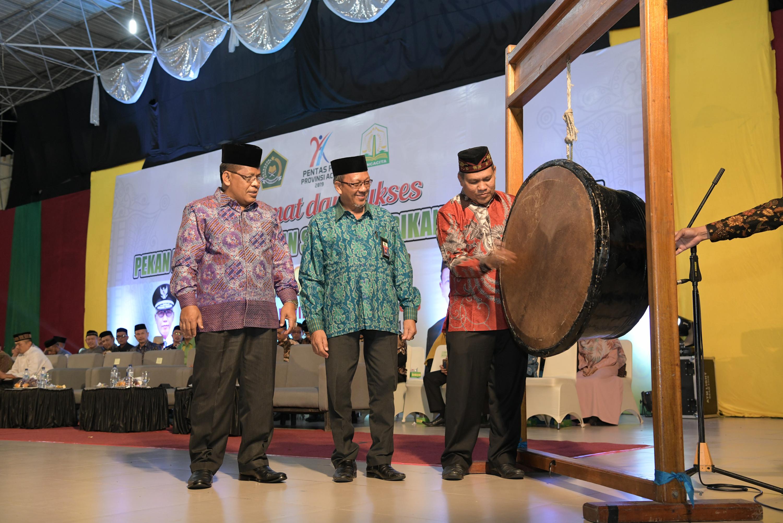 Pemerintah Aceh Komitmen Perkuat Pendidikan Islam Untuk Generasi Muda