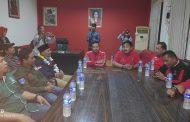 Ketua DPC PDIP Karawang Ngaku Tidak Berminat Nyalon di Pilkada 2020