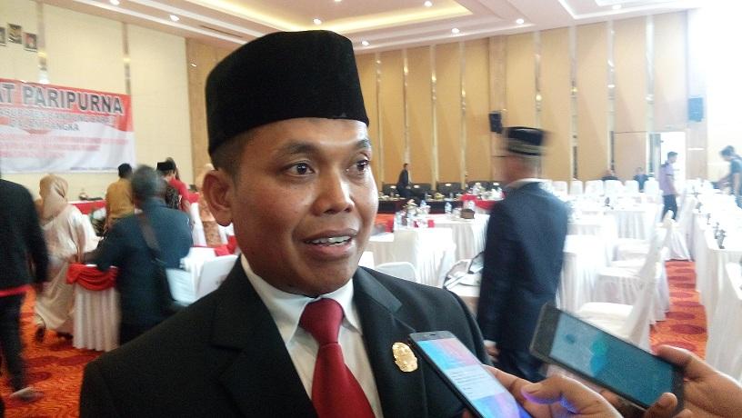 DPRD Bandung Barat Segerakan Bentuk Alat Kelengkapan Dewan