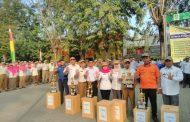 Kecamatan Bekasi Barat Berikan Penghargaan Terhadap Kelurahan Perolehan PBB Terbaik