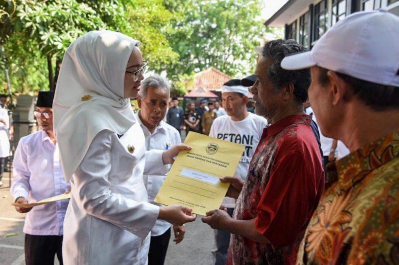 Pemkab Purwakarta Siapkan 36 Ton Beras Kualitas Premium untuk Masyarakat Kurang Mampu