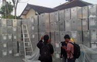 16 Desa di Kabupaten Bekasi Gelar Pilkades Serentak Tahun 2020