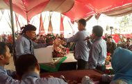 Yayan Sopian Terpilih Jadi Kepala Desa Belendung
