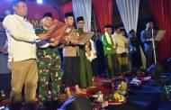 Karawang Berdzikir dan Do'a Bersama untuk Bangsa Menjelang Pelantikan Presiden dan Wakil Presiden