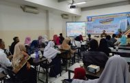 UBSI Cikarang Undang Orang Tua Mahasiswa Sosialisasikan Aplikasi M-Parent
