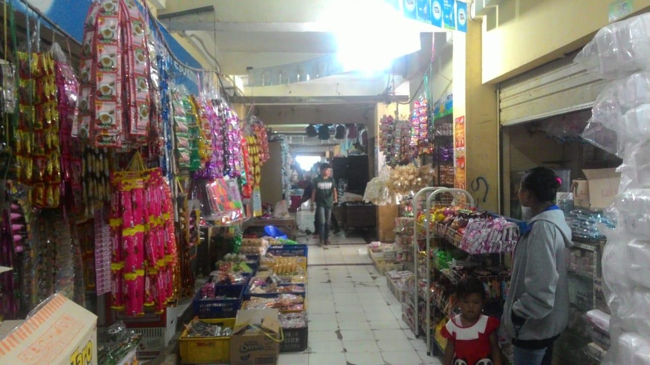 8 Tahun Pedagang Merugi, Pemkab Karawang Diminta Jangan Tutup Mata