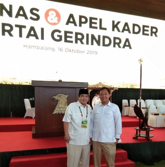 DPC Gerindra Karawang Buka Penjaringan Bakal Calon Kepala Daerah