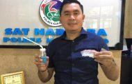 Polres Karawang Ringkus 8 Tersangka Pengedar Narkoba dalam Sepekan