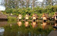 Destinasi Danau Toba dan Raja Ampat Kalah Tenar dengan Objek Wisata Dusun Bambu