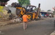UPTD Kebersihan : Pengangkutan Sampah Butuh Biaya Besar
