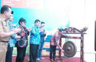 Gubernur Jawa Barat Berharap Pemuda Jadi Agen Perdamaian dan Persatuan