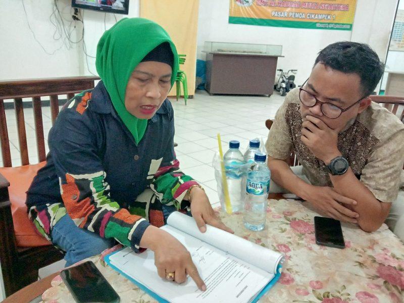 PT Celebes Natural Propetindo Bisa Jadi Korban 'PHP' Oknum Pemkab Karawang