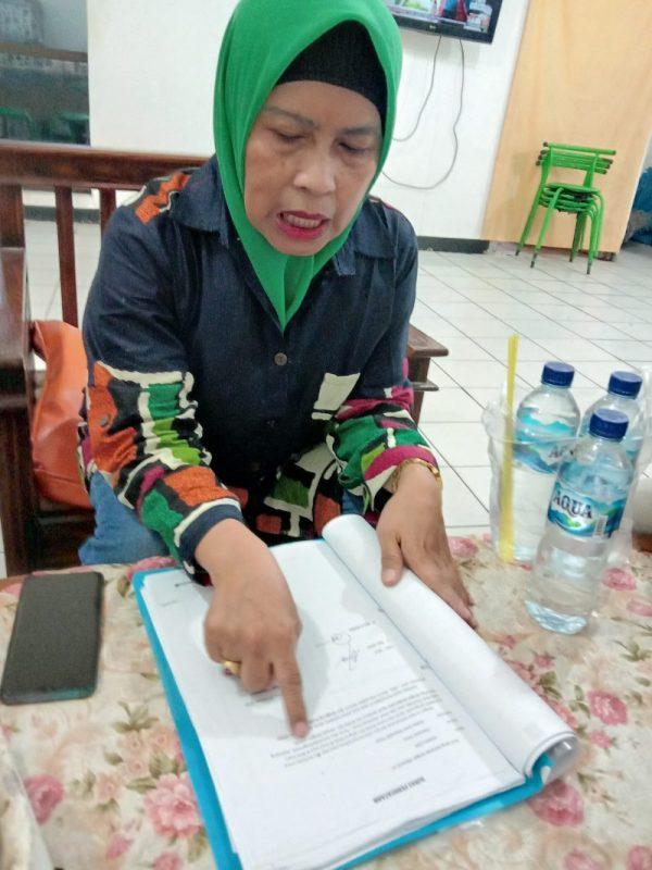 PT ALS Mengaku Tak Mengetahui Proses Penyerahan Uang Rp 6 Miliar oleh PT Celebes Natural Propertindo