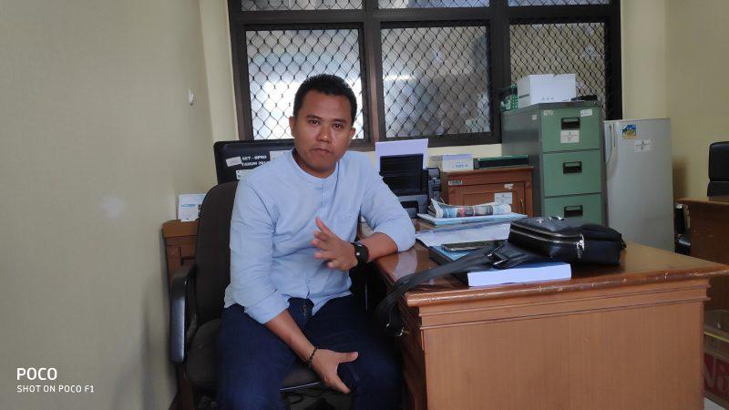 Komisi II DPRD Karawang Desak Disperindag Inventarisir Masalah Pasar