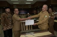Pemprov Aceh Sebarkan 111 Dokter Intership ke Kabupaten/Kota